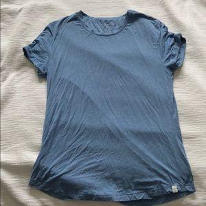 Derek Rose London Blue Shirt